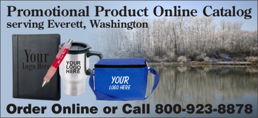 Promotional Products Everett, Washington